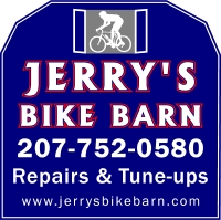 Jerrys Bike Barn